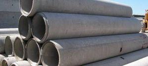 Concrete Pipes - Hendrikx Concrete