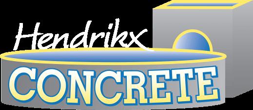 Hendrikx Concrete